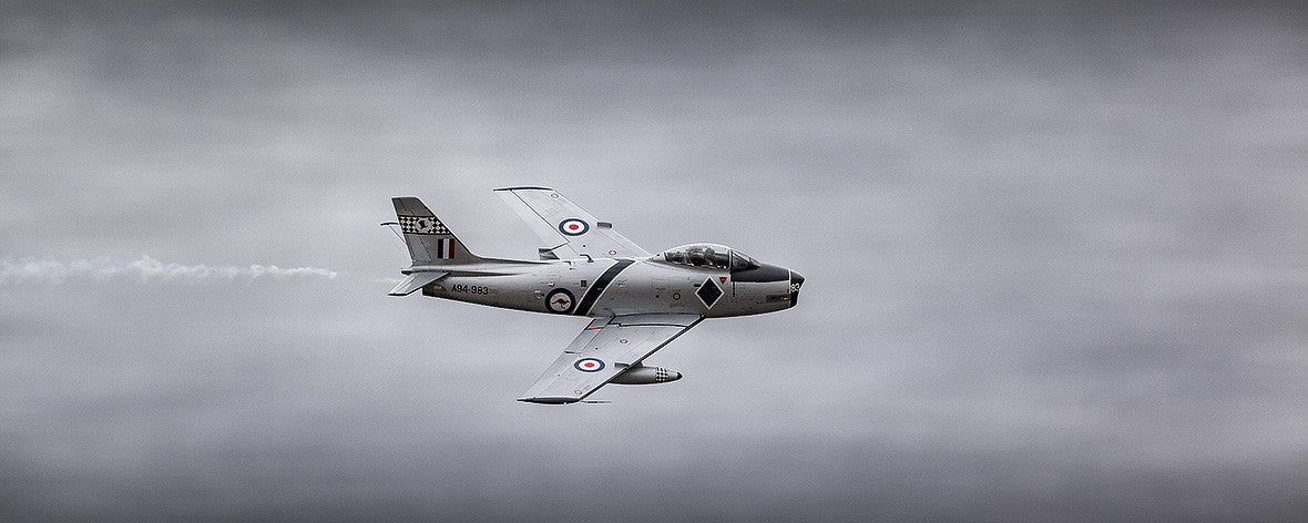 Aviation - Sabre