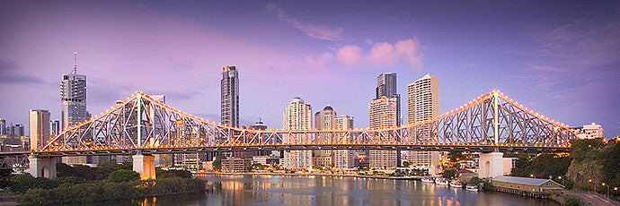 Brisbane Sunrise