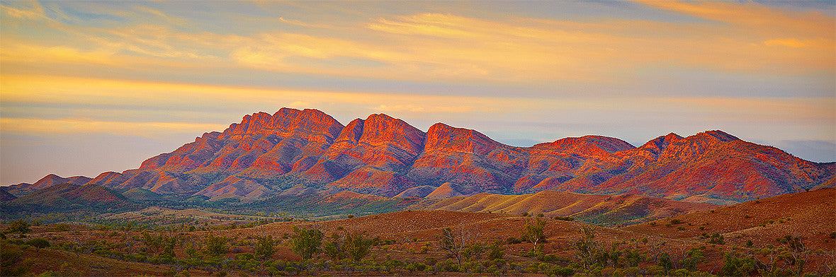 Classic Flinders - Flinders Ranges South Australia