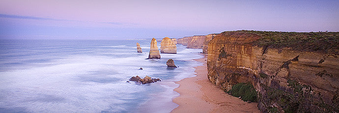 Coastal - Dawn At The Apostles