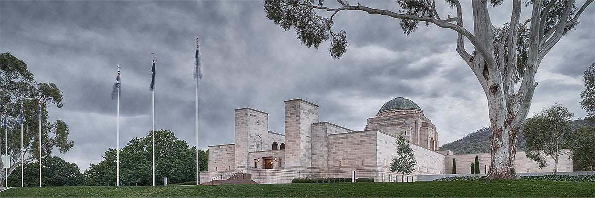 Commemorating Sacrifice - Australian War Memorial