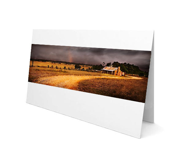 Greeting Cards - Rural Hideaway - Greeting Card Pack