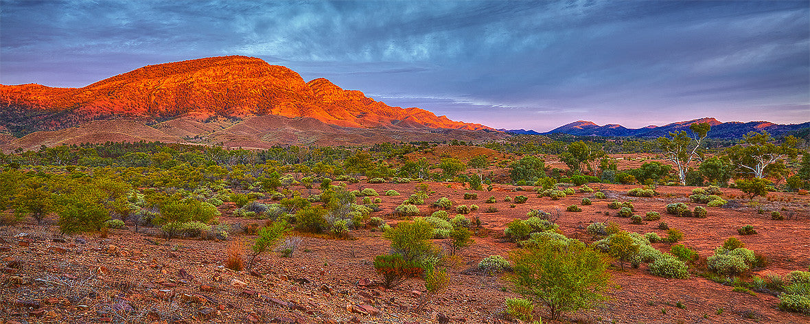 Heysen Heartland - Flinders Ranges
