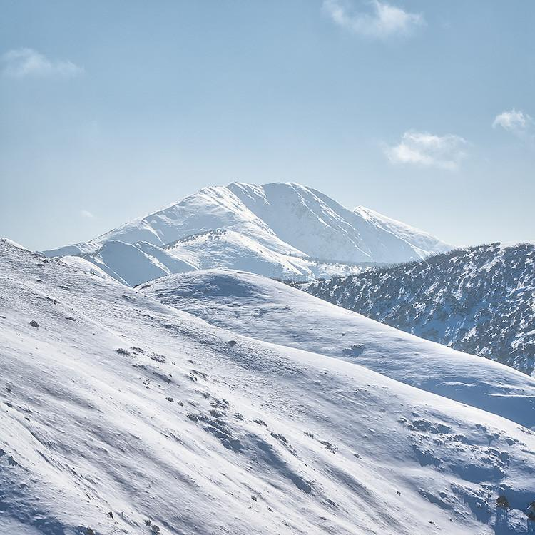 Mount Feathertop, Alpine National Park