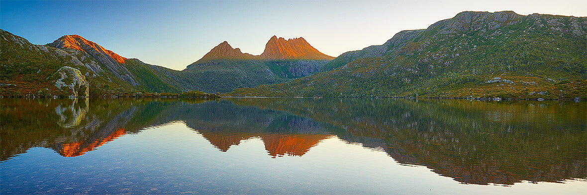 Illumination - Cradle Mountain Tasmania
