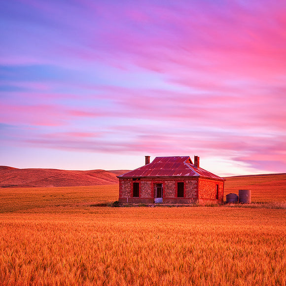 Farmhouse, Burra, South Australia