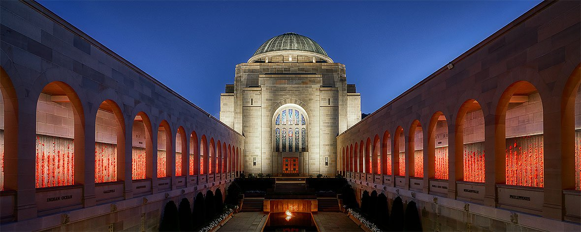Roll Of Honour - Australian War Memorial