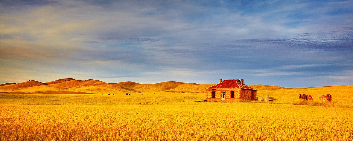 Days Gone By Burra South Australia