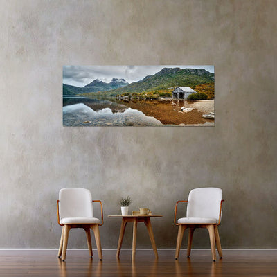 Tasmanian Icons - Canvas Wall Art preview