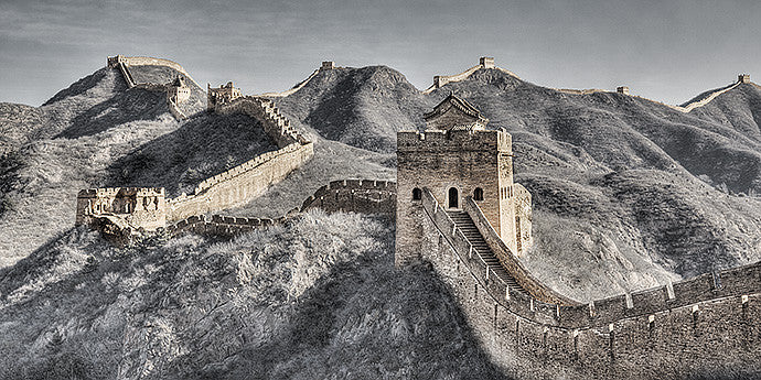 The Wall - Great Wall Of China
