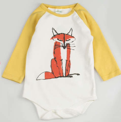 Fox Fox, Horsey Horse and Mr Rabbit Onesies