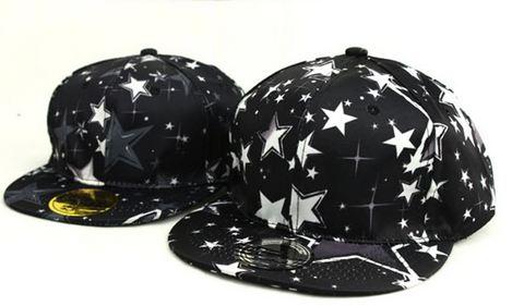 Midnight Star Cap