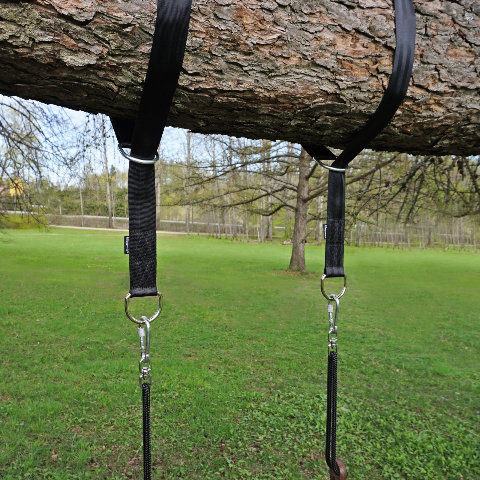 Lillagunga swing hangers