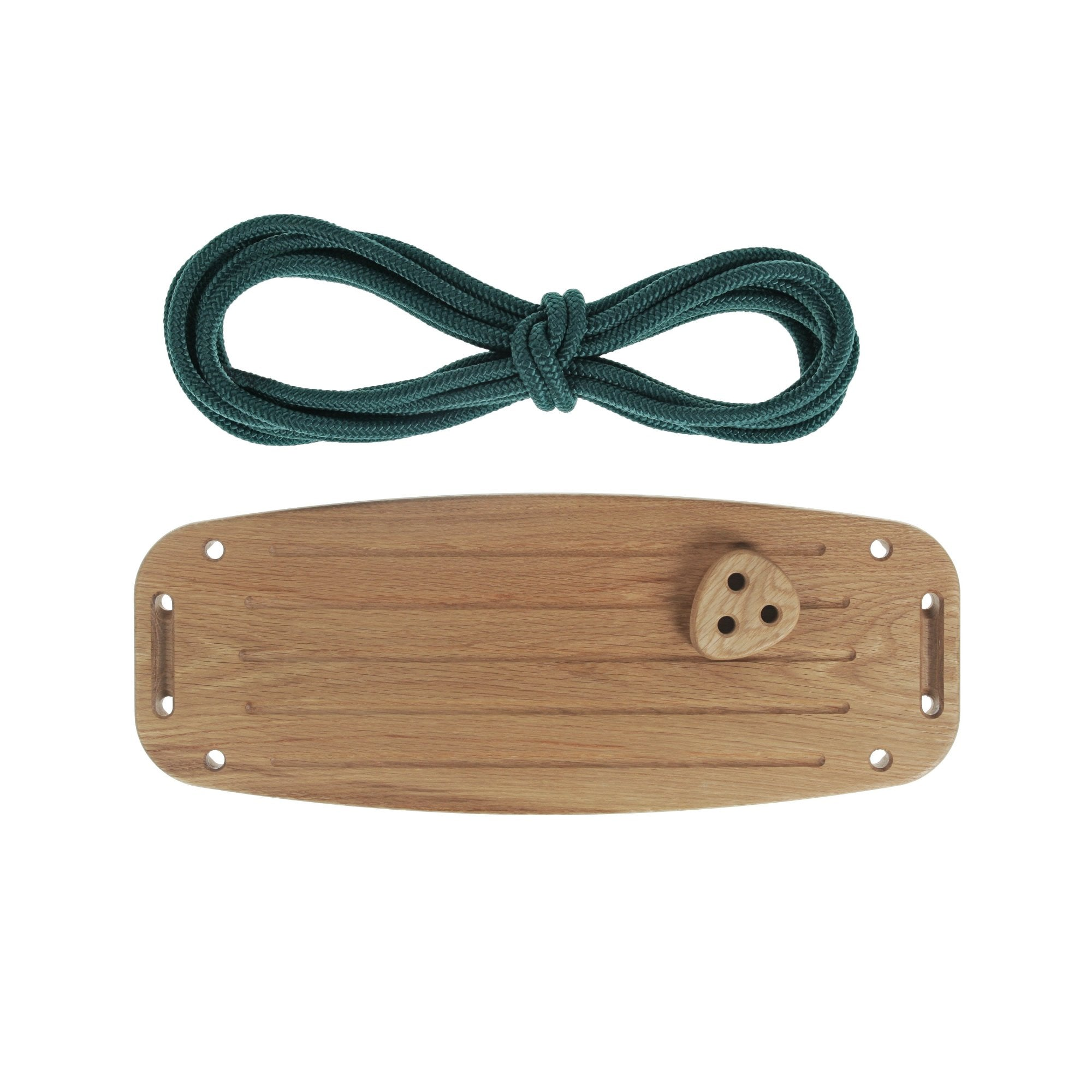 Lillagunga Classic - Oak - Green