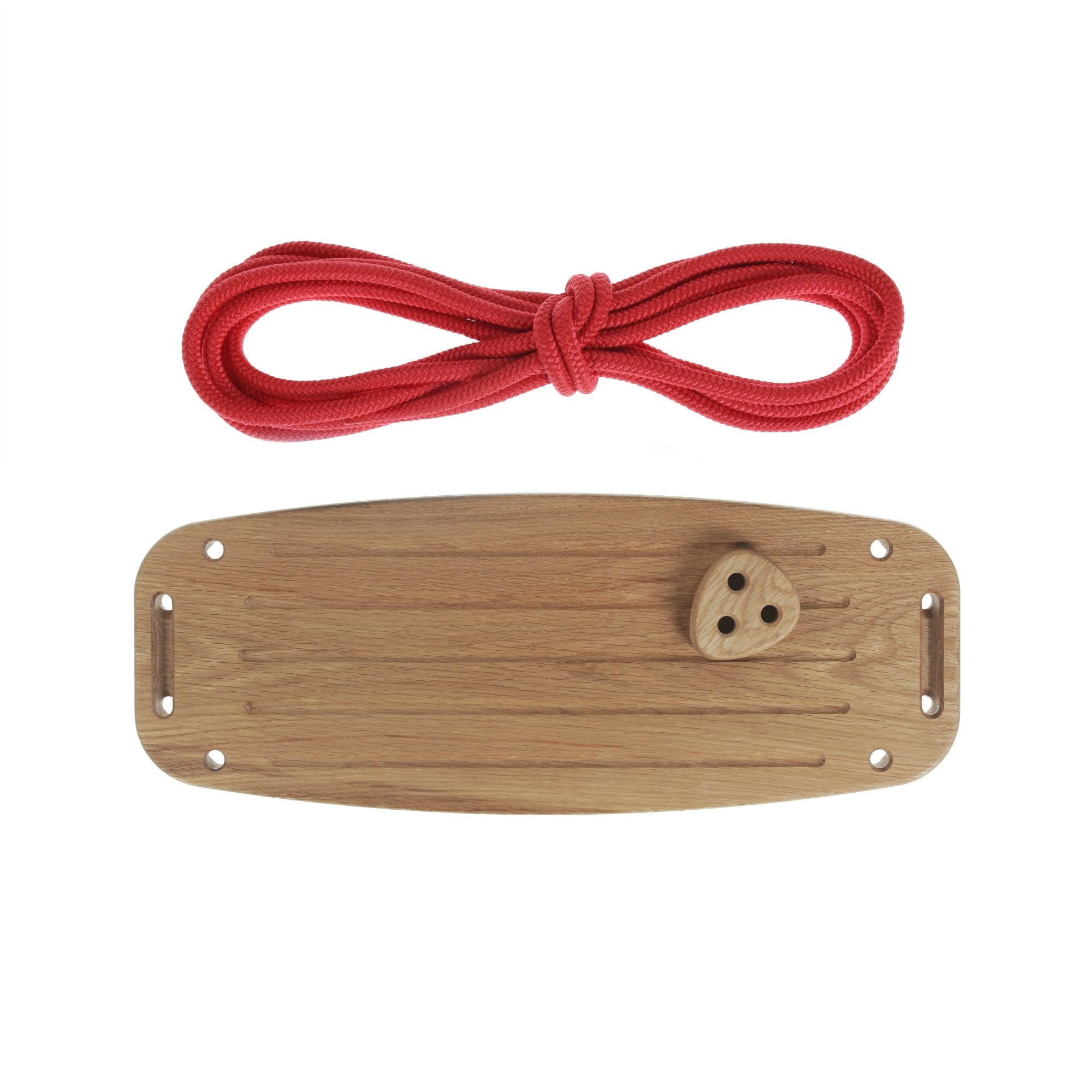 Lillagunga Classic - Oak - Red