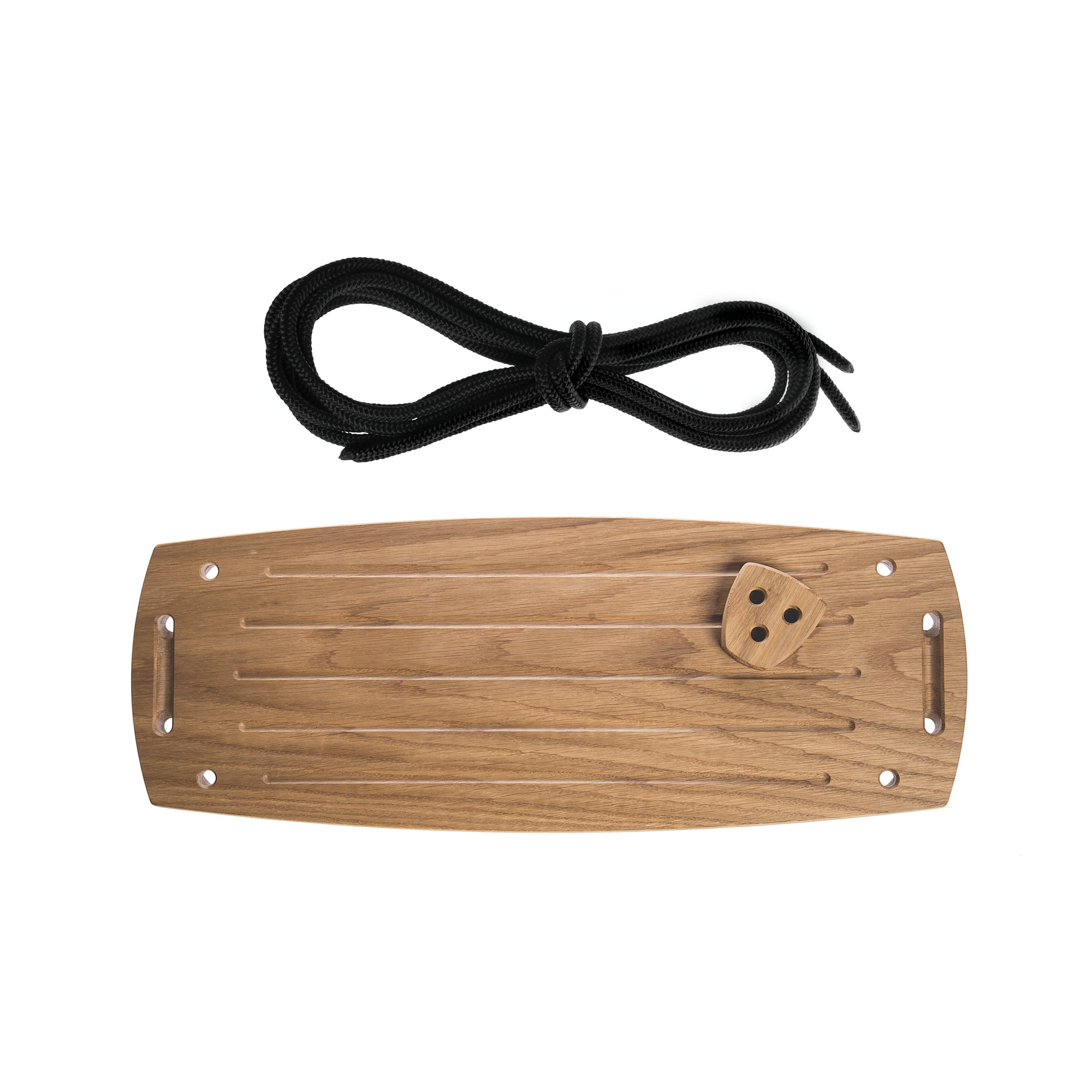 Lillagunga Grand - Oak - Black - Lillagunga