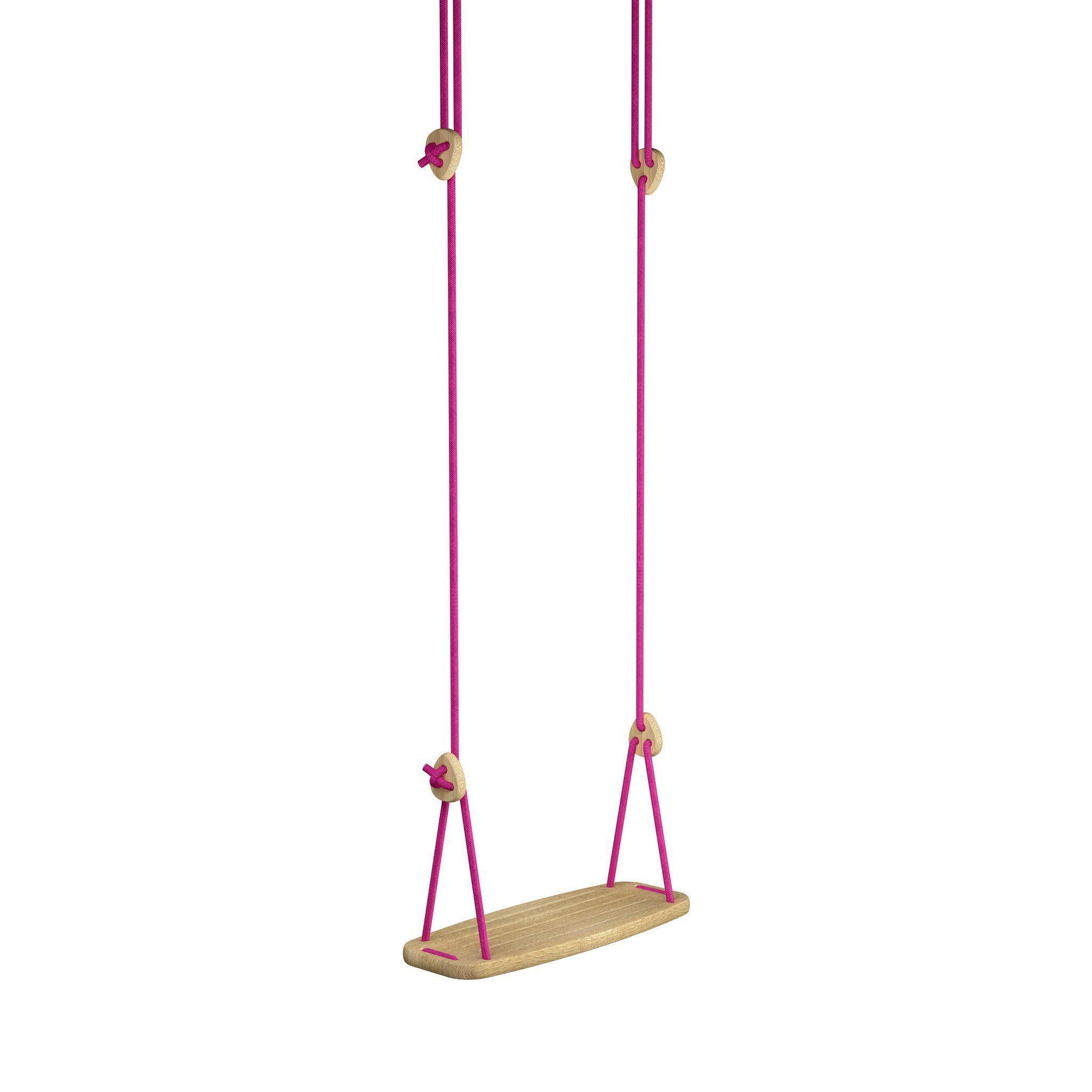 Lillagunga Classic - Oak - Fuchsia - Lillagunga