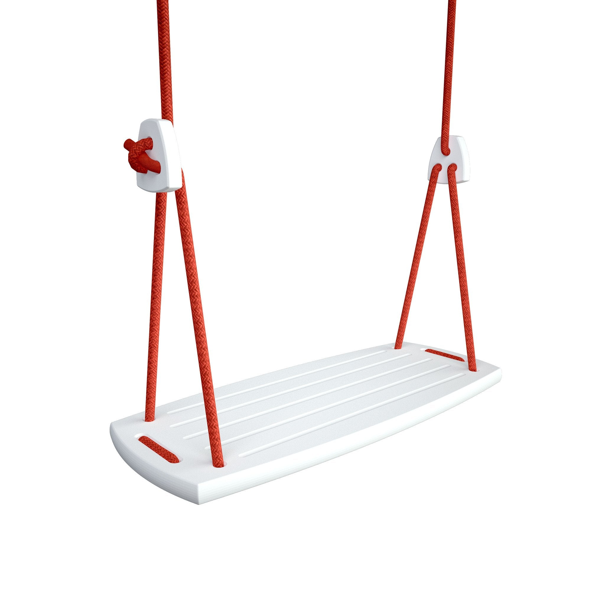 Wooden design swing, for adults, Lillagunga Grand Birch