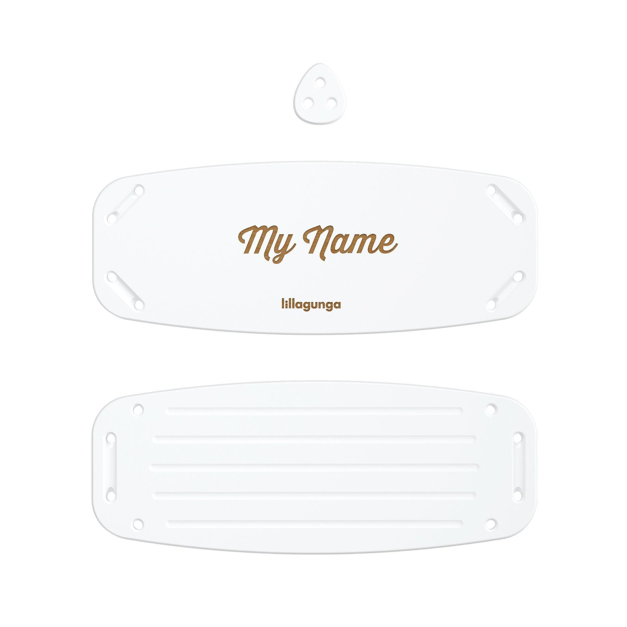 Classic Personalised - Lillagunga