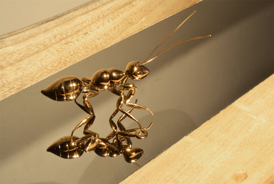 Copper Ant - 5mm Design Product Feature