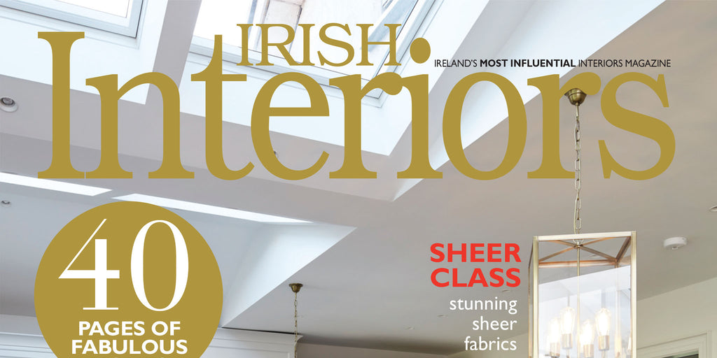 Irish Interiors Magazine