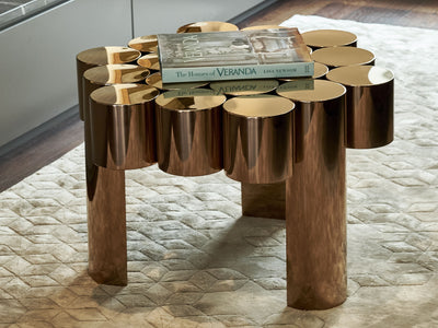 Cyline Coffee Table - Furniture & Home Decor - 5mm Design Store London