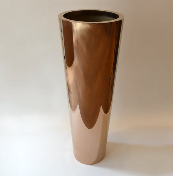 Copper Planters - Home Accessories & Decor - 5mm Design Store London