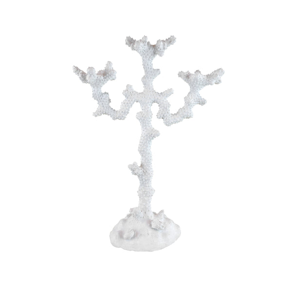 Coral Candle Holder Home Accessories 5mm Design Store London