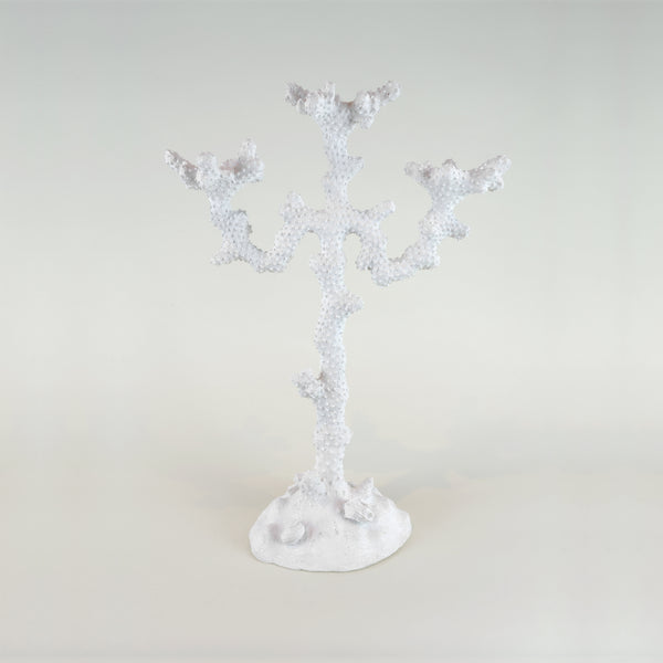 Coral Candle Holder - Home Accessories - 5mm Design Store London