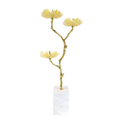 Vine 3 Candle Holder - Home Accessories - 5mm Design Store London