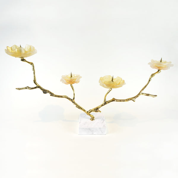 Vine 4 Candle Holder - Home Accessories - 5mm Design Store London
