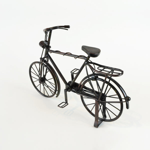 Vintage Bike - Luxury Home Accessories - 5mm Design Store London