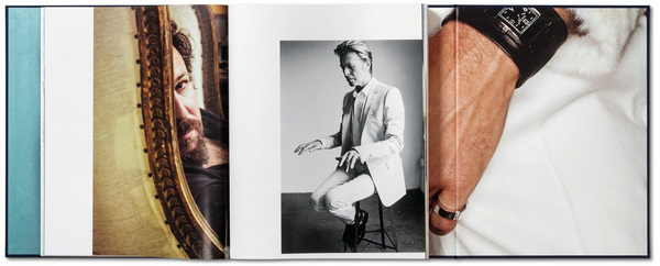 SIR: Testino - Taschen Collector's Edition - 5mm Design Store London