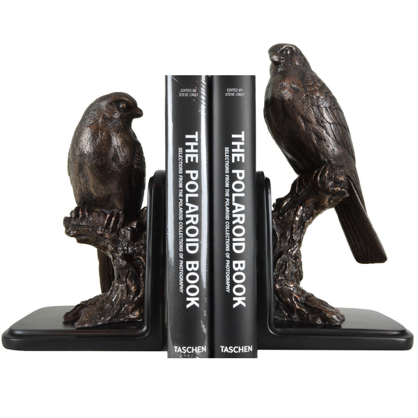 Bird Bookends - Home Accessories & Decor - 5mm Design Store London