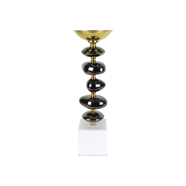 Pebbles Candle Holder - Home Accessories - 5mm Design Store London