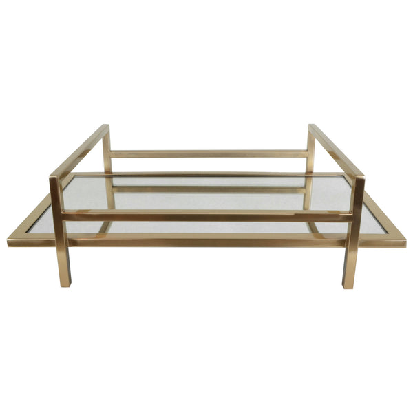 Mirror Tray - Barware & Home Accessories - 5mm Design Store London