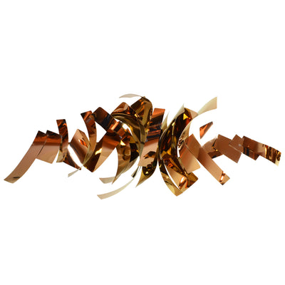 Wall Flame - 3D Sculptural Wall Art & Decor - 5mm Design Store London