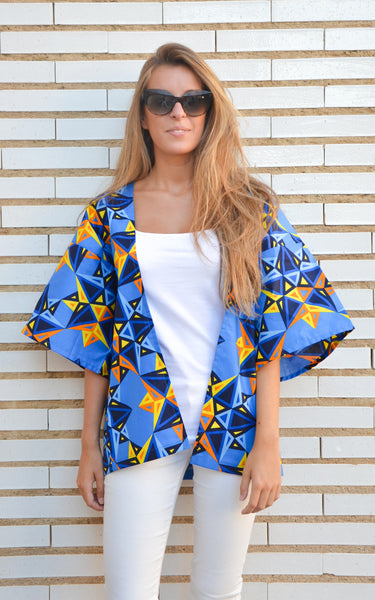 'Stars in the Sky' Kimono - 80 days