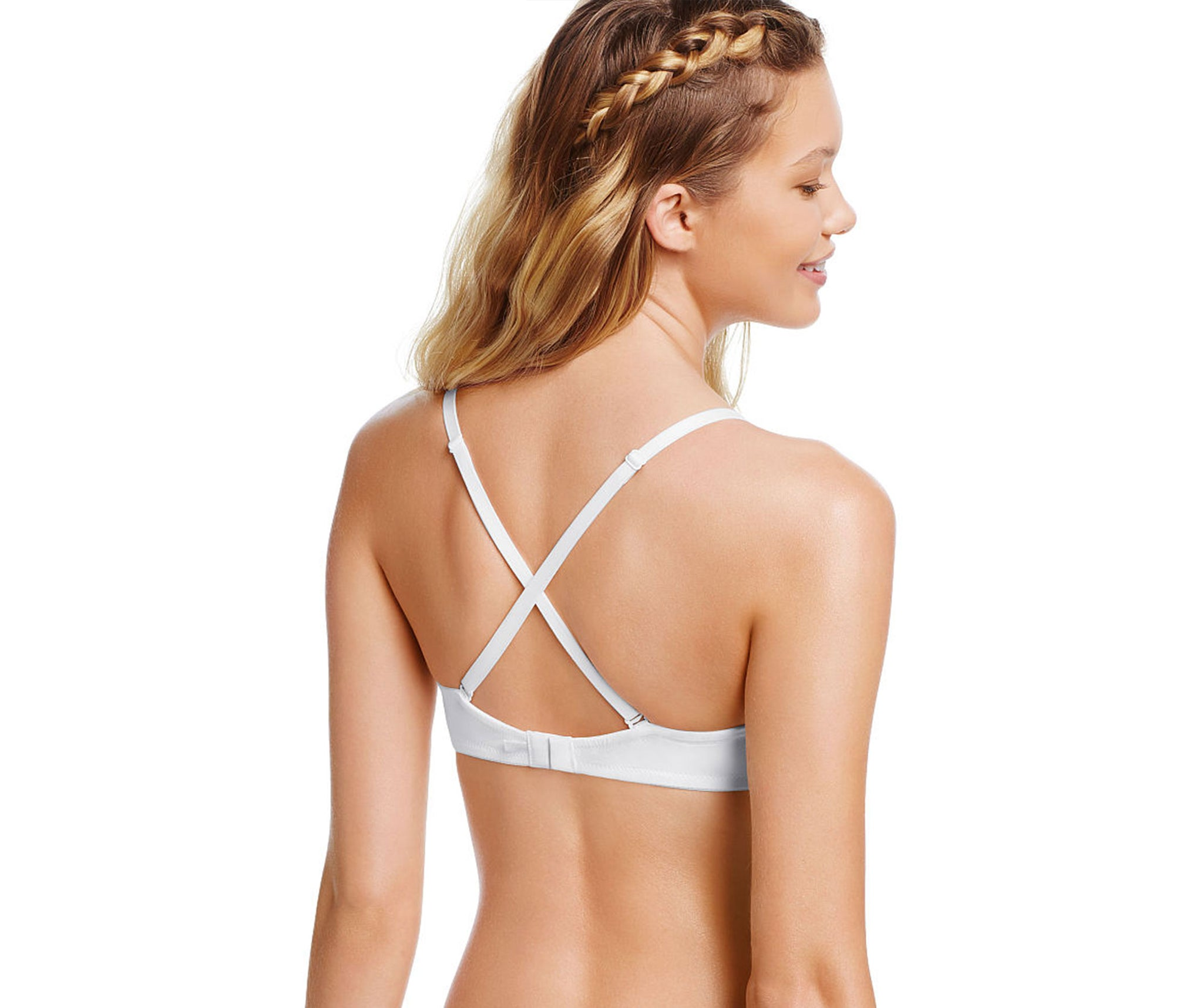 Wear bra how to multiway images