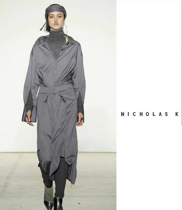 NICHOLAS K. - New York Fashion Week
