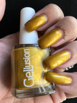 NOVEMBER - Birthstone color Citrine - P.R.M.I.T Beauty