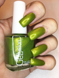 AUGUST - Birthstone color Peridot - P.R.M.I.T Beauty