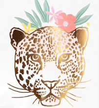 Load image into Gallery viewer, Cheetah print gift Bags - P.R.M.I.T Beauty
