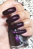 FEBRUARY - Birthstone color Amethyst - P.R.M.I.T Beauty