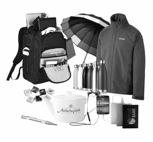 Luxury Promotional Gifts