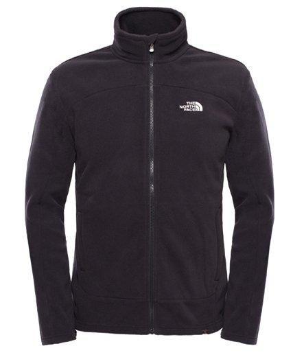 100 Glacier Men's Full Zip by The North Face - The Luxury Promotional Gifts Company Limited