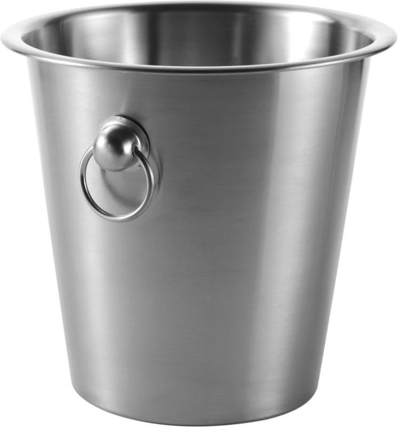 Steel Champagne Bucket - The Luxury Promotional Gifts Company Limited