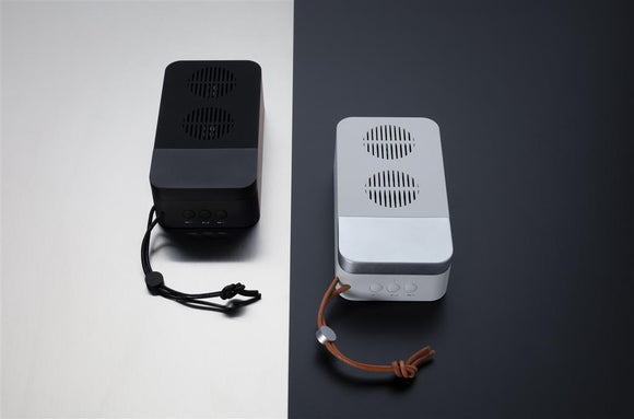 Nordic Design 10W Wireless Speaker - The Luxury Promotional Gifts Company Limited
