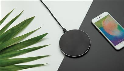 15W Wireless Fast Charger - The Luxury Promotional Gifts Company Limited