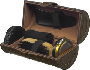 Polish Set in Deluxe PU Case - The Luxury Promotional Gifts Company Limited
